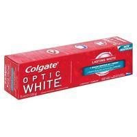 COLGATE ZUBNÍ PASTA OPTIC WHITE LASTING 75 ML