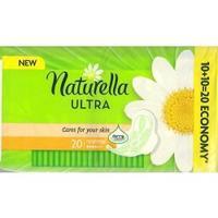 NATURELLA ULTRA NORMAL 20 KS