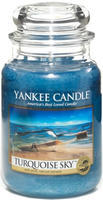 YANKEE CANDLE CLASSIC 623 G TURQUOISE SKY
