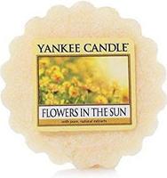 YANKEE CANDLE VONNÝ VOSK DO AROMY LAMPY FLOWER IN SUN 22 G