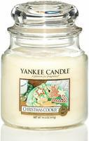 YANKEE CANDLE CLASSIC 411 G CHRISTMASS COOKIE 1KS