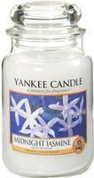 YANKEE CANDLE CLASSIC 623 G MIDNIGHT JASMÍNE