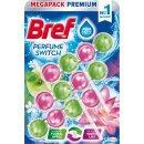 BREF PERFUME SWITCH FLORAL APPLE WATER LILY 3X50 G