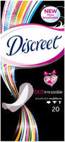 DISCREET DEO IRRESISTIBLE 20 KS
