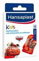 HANSAPLAST JUNIOR CARS NÁPLAST 16 KS 48581