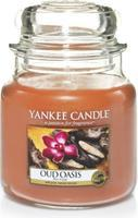 YANKEE CANDLE CLASSIC 411 G OUD ASIS 1 KS