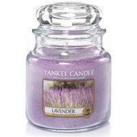 YANKEE CANDLE CLASSIC 411 G LAVANDER 1 KS
