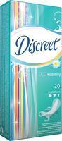 DISCREET DEO SLIP WATER LILY 20 KS