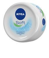 NIVEA SOFT KREM 300 ML