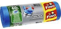 FINO PYTLE NA ODPAD EASY PACK 60 L 20 KS