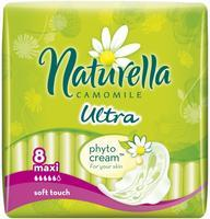 NATURELLA ULTRA MAXI 8 KS