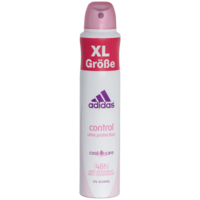 ADIDAS WOMEN ANTIPERSPIRANT SPRAY CONTROL 200 ML