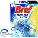 BREF BLUE AKTIV WC BLOK LEMON 1X50 G