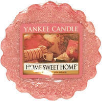 YANKEE CANDLE VONNÝ VOSK DO AROMA LAMPY HOME SWEET HOME 22 G