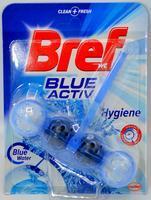 BREF BLUE AKTIV WC BLOK HYGIENE 1X50 G