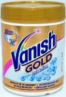 VANISH OXI ACTION GOLD WHITE 1200 GR