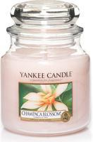YANKEE CANDLE CLASSIC 411 G CHAMPACA BLOSSOM 1 KS