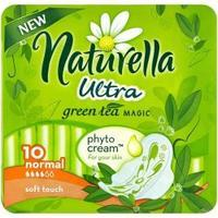 NATURELLA GREAN TEA ULTRA NORMAL 10 KS