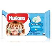 HUGGIES TRAVEL PACK 24 KS