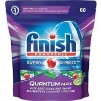 FINISH CALGONIT POWERBAAL QUANTUM MAX APLE LEMON 60 KS