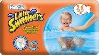 HUGGIES LITTLE SWIMMERS 5-6 12-18 KG 11 KS