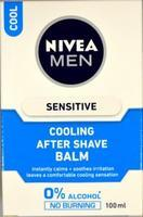 NIVEA BALSAM PO HOLENÍ SENSITIVE COOLING 100 ML