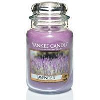 YANKEE CANDLE CLASSIC 623 G LEVANDA
