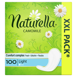 NATURELLA SLIP LIGHT 100 KS