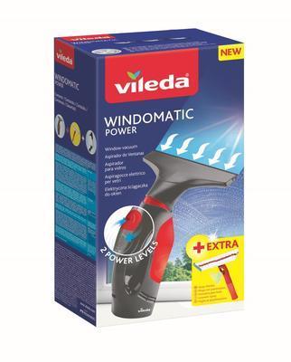 VILEDA WINDOMATIC COMPLETE SET S EXTRA SACÍM VÝKONEM 153231 - 1
