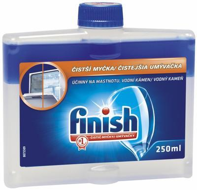 CALGONIT FINISH ČISTIČ MYČKY REGULAR 250 ML