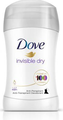 DOVE DEODORANT AP STICK INVISIBLE 40 ML