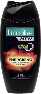 PALMOLIVE MEN SPRCHOVÝ GEL ENERGISING 250 ML