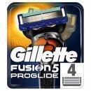 GILLETTE FUSION5 PROGLIDE 4 KS - 1
