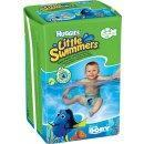 HUGGIES LITTLE SWIMMERS 3-4 7-15 12 KS