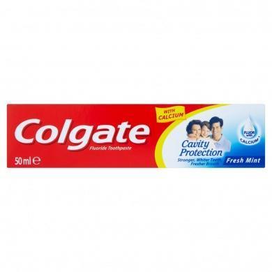 COLGATE ZUBNÍ PASTA CAVITY PROTECTION  50 ML