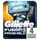 GILLETTE FUSION PROSHIELD CHILL HLAVICE 4 KS