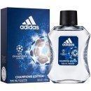 ADIDAS UEFA CHAMPIONS LEAGUE CHAMPIONS EDITION PÁNSKÁ TOALETNÍ VODA 100 ML