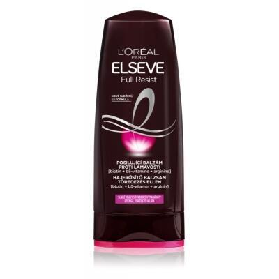 ELSEVE BALSAM FULL RESIST 200 ML
