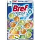 BREF PERFUME SWITCH JUICY PEACH SWEET APLE 2X50 G