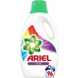 ARIEL GEL 5,28L/96 PD COLOR