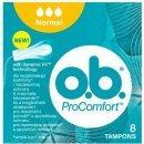 O.B. PROCOMFORT NORMAL 8 KS