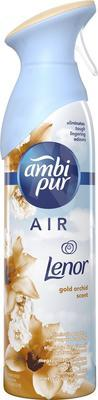 AMBI PUR SPRAY GOLD ORCHID 300 ML