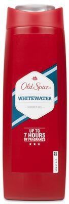 OLD SPICE SPRCHOVÝ GEL WHITEWATER 400 ML