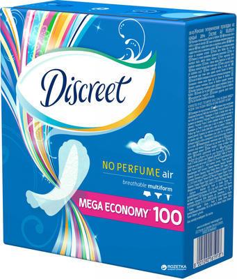 DISCREET SLIP AIR 100 KS