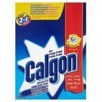 CALGON 3V1 ZMĚKČOVAČ VODY 500 G 10 D - 1