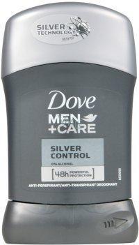 DOVE MEN+CARE DEOSTICK SILVER PROTECT 50 ML