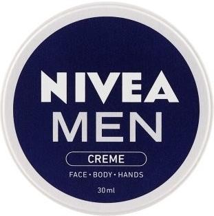 NIVEA MEN KREME 30 ML