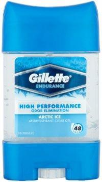 GILLETTE MEN DEOSTICK GEL ARTIC ICE 70 ML