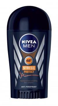 NIVEA MEN DEO STICK STRESS PROTECT 40 ML