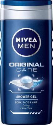 NIVEA MEN SPRCHOVÝ GEL ORIGINAL CARE 250 ML